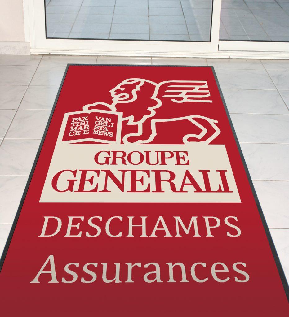 Tapis pro, votre fournisseur de tapis de sol à La Rochelle